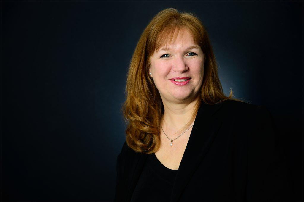 Susan Eitrich